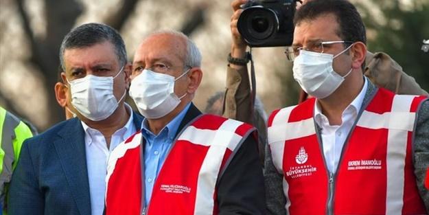CHP'li belediyeden maskeli soygun! Vatandaşların parasını böyle savurdular