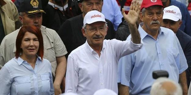 CHP'li belediyeler Kılıçdaroğlu'nu takmıyor mu?