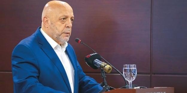 CHP'li belediyelerde 3 bin kişi HAK-İŞ'ten istifa ettirildi!