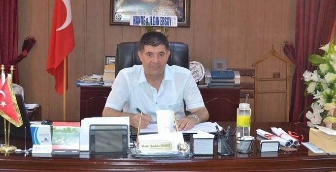 CHP'li Çemişgezek Belediye Başkanı Ersoy partisinden istifa etti