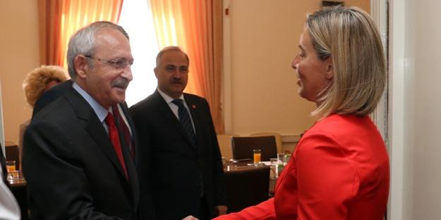 CHP'li Didem Engin de Cumhurbaşkanlığı adaylığını açıkladı