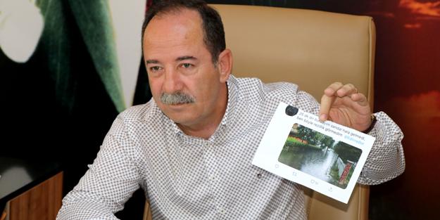 CHP'li Edirne Belediyesi'nden pişkin savunma: Allah'ın takdiri!