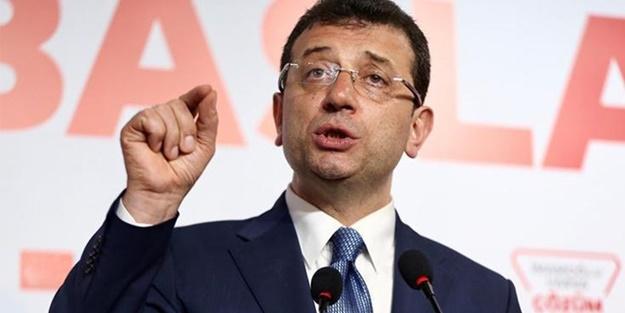 CHP'li Ekrem İmamoğlu yine sözünü tutmadı: Yandaşa kiraladı