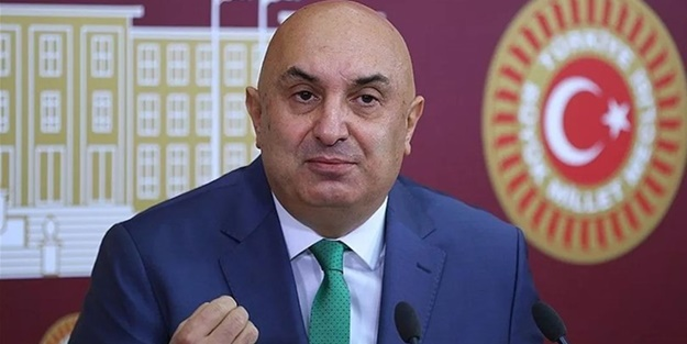 CHP'li Engin Özkoç'tan darbe imasında bulunan amirallere skandal destek