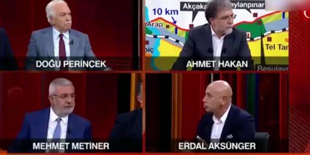 CHP'li Erdal Aksünger'den skandal YPG açıklaması