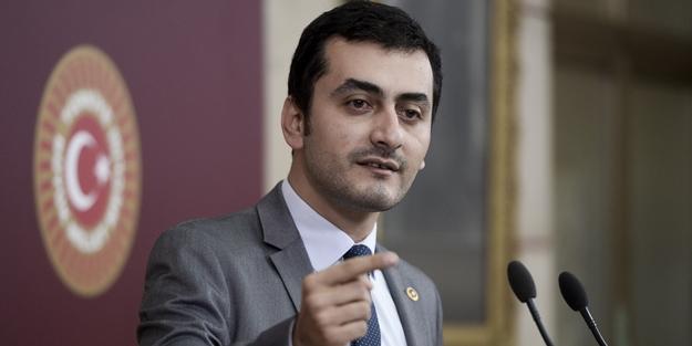 CHP'li Eren Erdem, Yavuz Sultan Selim'e hakaret etti
