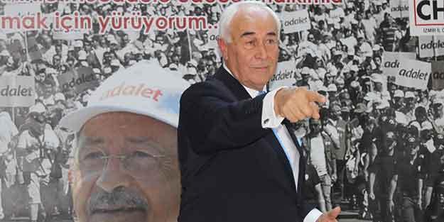 CHP'li eski başkandan olay sözler! 'Artık maskenizi düşürme vakti'