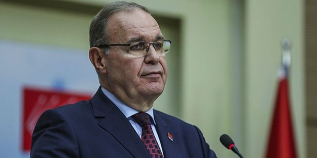 CHP'li Faik Öztrak'tan skandal açıklama: Keşke dediği hiçbir şey yoktur