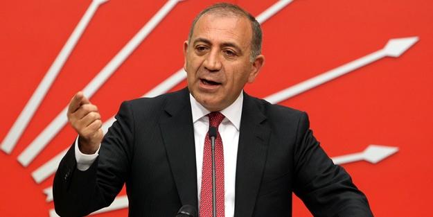 CHP'Lİ GÜRSEL TEKİN'DEN SKANDAL PAYLAŞIM