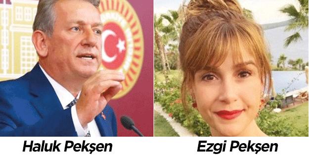 CHP'li Haluk Pekşen: Cumhurbaşkanı THK'ya el koysun!