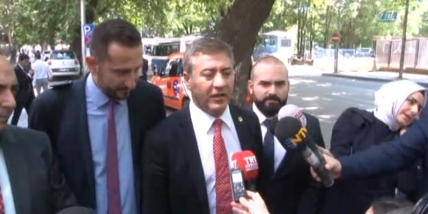 CHP'li heyetin incelemesi sonrası Bakanlıktan açıklama