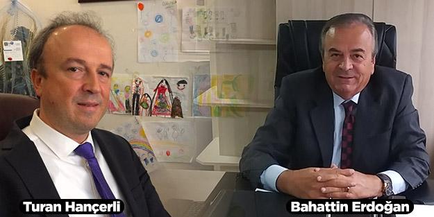 CHP'li iki başkan adayından biri koltuğu diğeri ihaleleri kaptı!