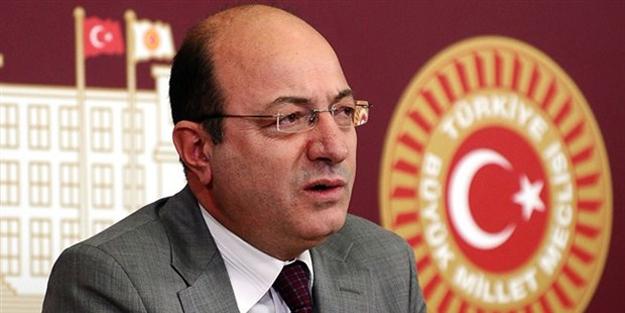 CHP'li İlhan Cihaner İYİ Parti'ye geçen vekiller için sert çıktı