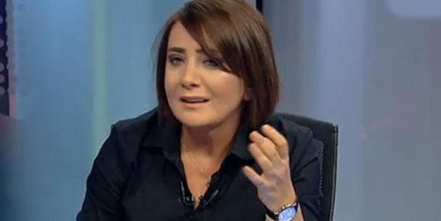 CHP'li İmamoğlu'nu savunan Sevilay Yılman bakın nasıl taklalar attı!