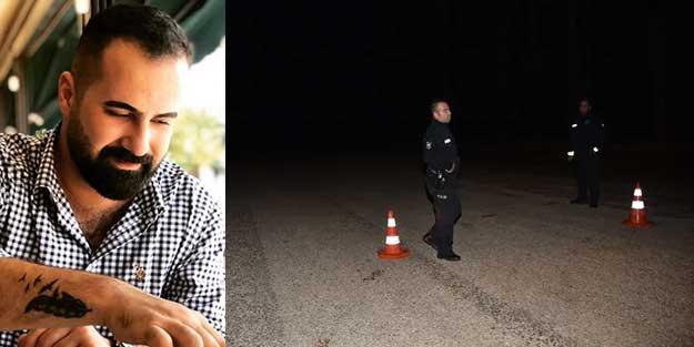 CHP'li isim ölü bulundu! O mesajları atıp siyanür notu paylaştı