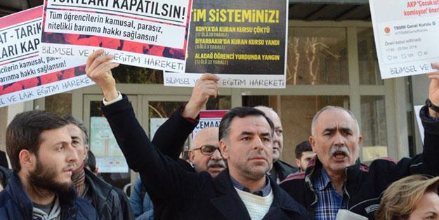 CHP'li isimden başörtüsüyle ilgili skandal açıklama!