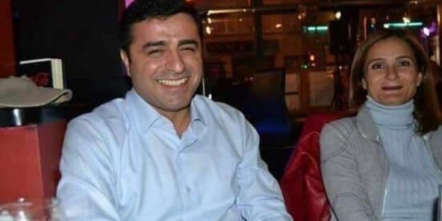 CHP'li Kaftancıoğlu, hain Can Dündar ve Demirtaş'la baya sıkı fıkıymış