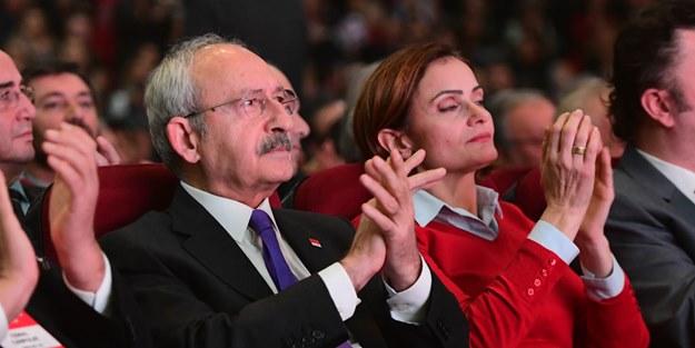 CHP'li Kaftancıoğlu'ndan skandal sözler: Onu terörist olarak görmüyorum