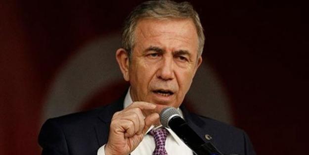 CHP'li Mansur Yavaş fahiş gelen faturalar için vatandaşları suçladı