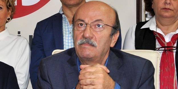 CHP'li Mehmet Bekaroğlu'ndan eşcinsel sapkınlara skandal destek!