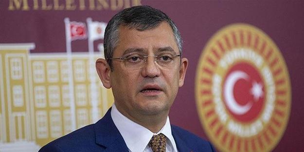 """CHP'li Özgür Özel'den skandal sözler! """"Gara'da vatandaşları kimin öldürdüğü esas mesele değil"""""""