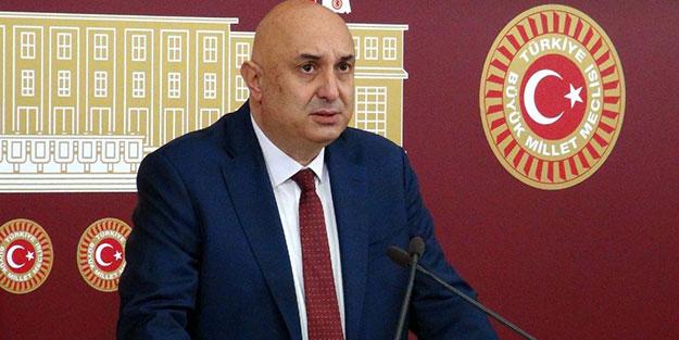 CHP'li Özkoç'a soruşturma