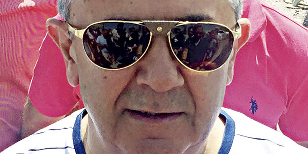 CHP'li Sefa Sirmen Zimmetten cezaevinde