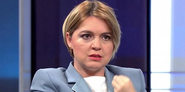 CHP'li Selin Sayek Böke'den skandal 'PYD' yorumu!