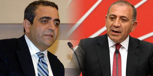 CHP'lilerden skandal: Biri PKK'yı savundu diğeri...