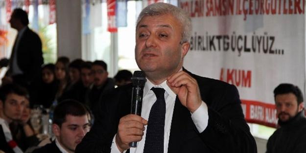 CHP'li Tuncay Özkan'dan skandal deprem paylaşımı