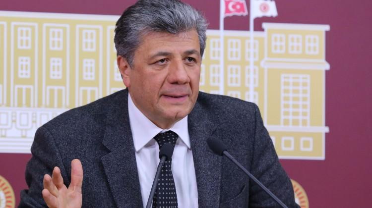 CHP'li vekil Balbay anket açıkladı, partililer isyan etti