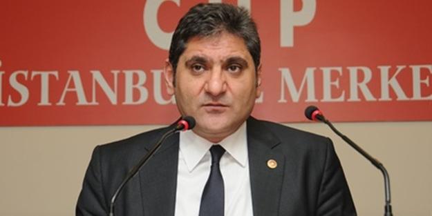 CHP'li vekil Erdoğan'ın sesini hazmedemedi, çıldırdı: Kabus gibi!