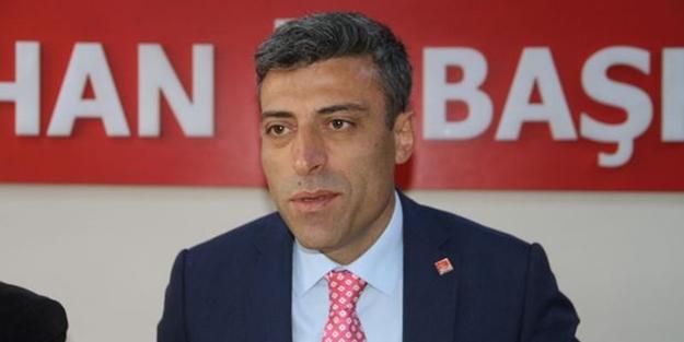 CHP'li vekilden küstah çağrı: Genelkurmay Başkanı...