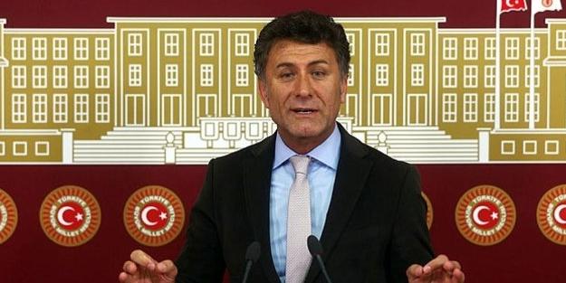CHP'li vekilden skandal sözler! 'PKK ve DHKP-C bu ülkeye hainlik etmedi'