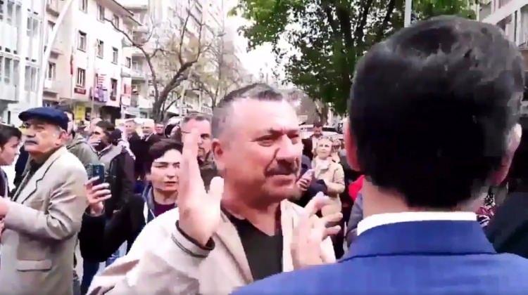 CHP'li vekilin skandal görüntüleri ortaya çıktı!