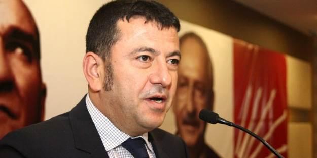 CHP'li Veli Ağbaba'dan skandal sözler: AK Parti bu ülkeye PKK'dan daha çok zarar veriyor!
