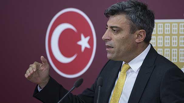 CHP'li Yılmaz: Türkiye bir yol bulup muhaliflerle Esad'ı barıştırması gerekir