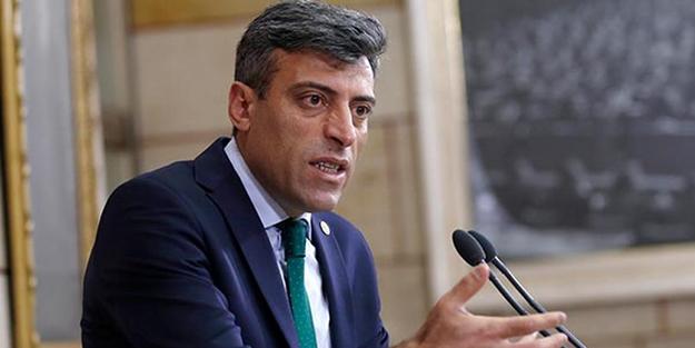 CHP'li Yılmaz yine zırvaladı: Demokrasi işgali var