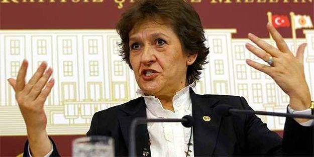 CHP'li Güler'in dininde başörtüsü yokmuş