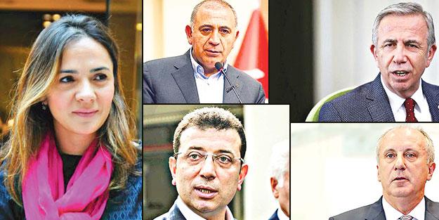 """CHP'liler halkçı değil """"rantçı"""""""
