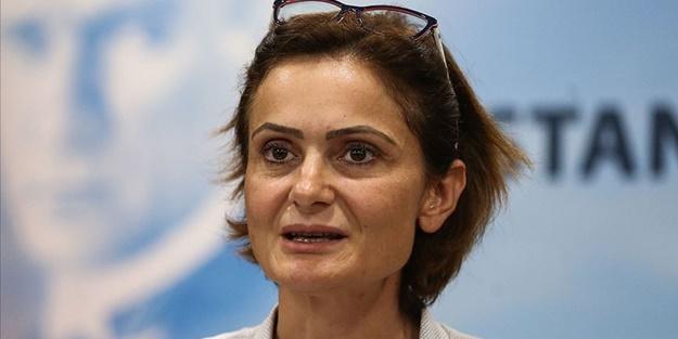 CHP'lilerden çok sert Canan Kaftancıoğlu tepkisi: CHP Ermeni milliyetçileri tarafından yönetiliyor!