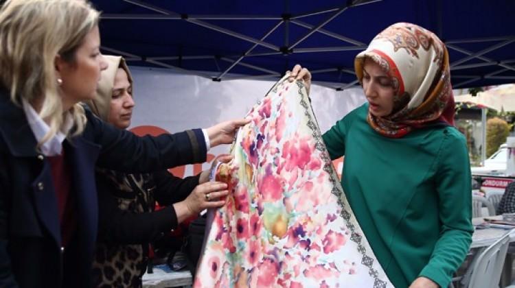 CHP'lilerin saldırısına uğrayan başörtülü kızlar konuştu!