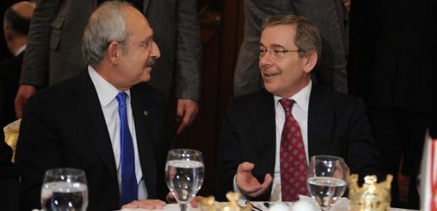 'Abdullatif Şener 2019 seçimlerinde CHP'nin İstanbul adayı!'