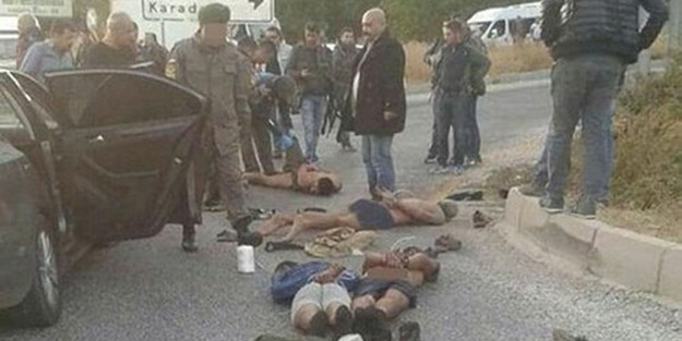CHP'nin arka çıktığı teröristlerin kimlikleri belirlendi