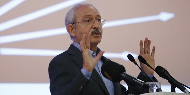 CHP'nin blöfü tutmadı! Kılıçdaroğlu: Meclis'ten neden çekilelim