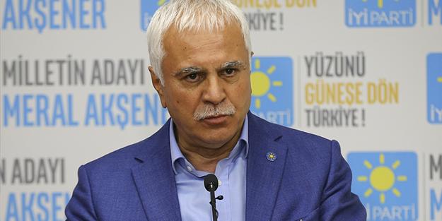 "CHP'nin değneğiyle Meclis'e giren İYİ Partili kendini böyle avuttu! ""AK Parti'den bize kayma var"""