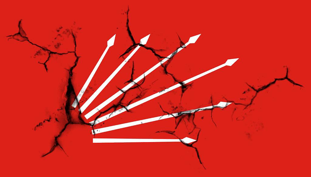 CHP'nin dibe vurduğu 4 ilçe belli oldu