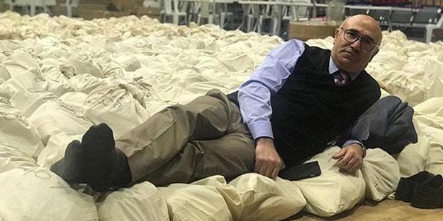 CHP'nin gölgesinden korkan eziğine okkalı cevap: Bu Mahmut, o Mahmut!