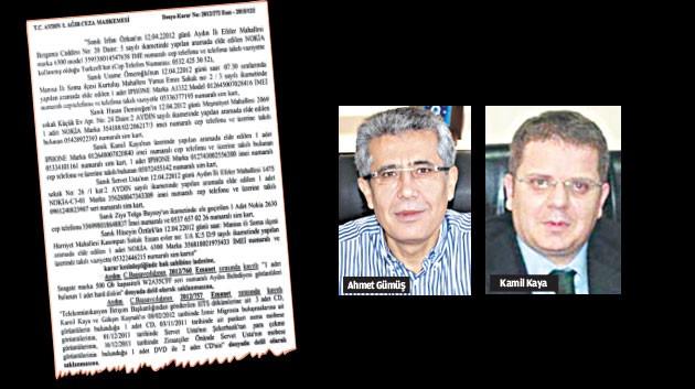 CHP'nin hırsızlığı tescillendi