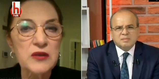 CHP'nin kanalı Halk TV'de skandal sözler: ABD isterse Boğaziçi'ne el koyabilir